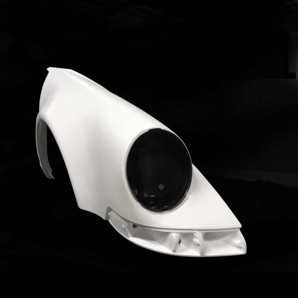 Porsche 911 2.8 RSR Front Wings
