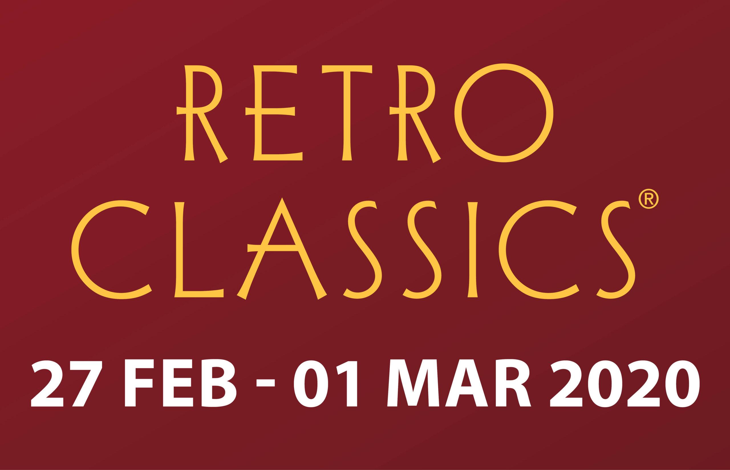 EB Motorsport - Retro Classics 2020