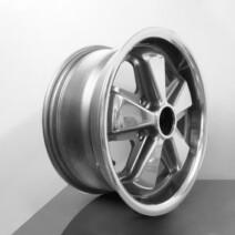FUCHS Wheel 5.5 x 15