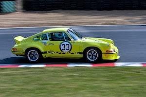 EB Motorsport Racing